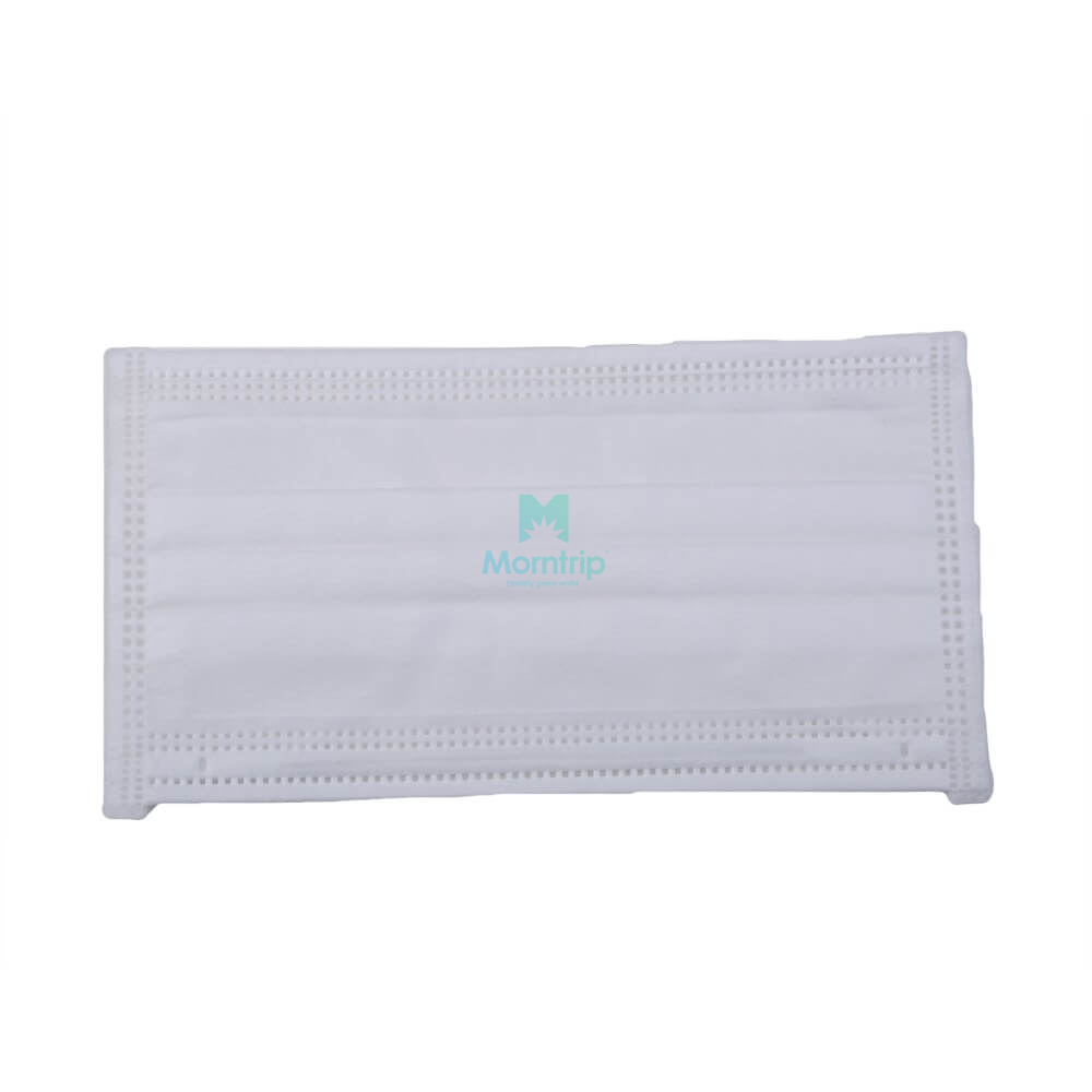 White Wholesale Medical Thick Protective Surgical Mask