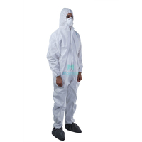 Morntrip Disposable Custom Sterile Waterproof Laboratory Waterproof Clothing