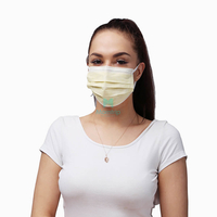 Factory Direct Supply Wholesale Cheap Protective Medical Face Mask